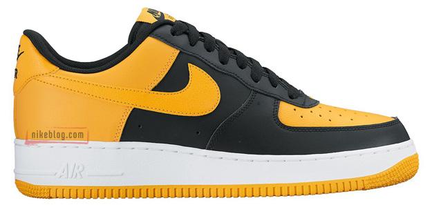 Frente beneficio toca el piano  Nike Air Force 1 Low Jordan Pack JPack | SneakerFiles