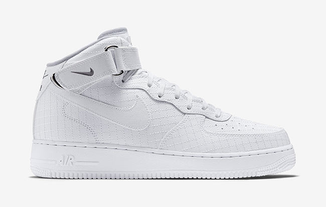 low priced 9bbd0 36e9c Nike Air Force 1 Mid 07 LV8