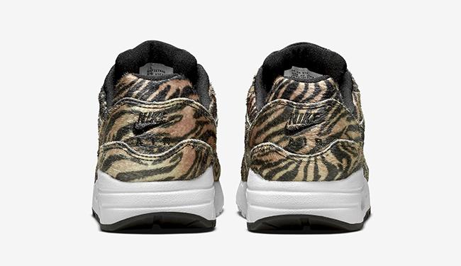 Nike Air Max 1 GS Tiger Zoo