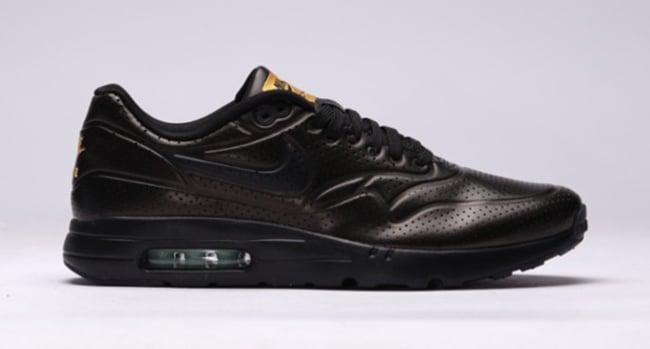Nike Air Max 1 Ultra Moire Metallic Gold