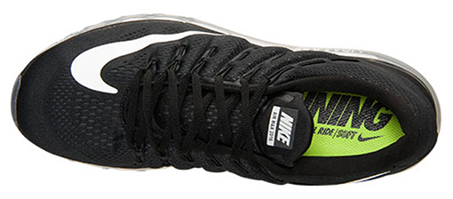 Nike Air Max 2016 Black White Release Date