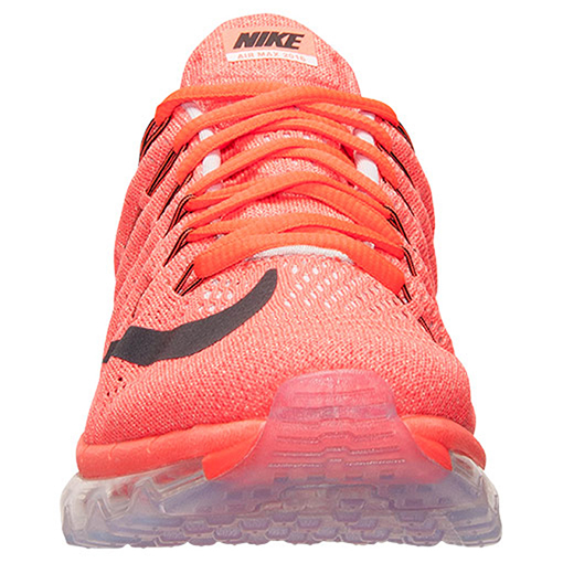 Nike Air Max 2016 Womens Hyper Orange Release Date