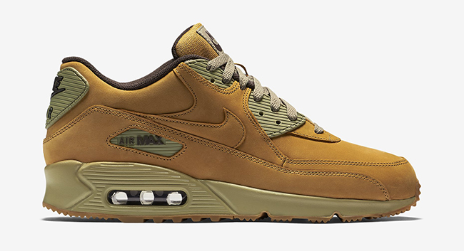 nike air max 90 2015 release dates