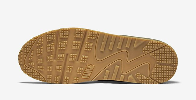 Nike Air Max 90 Winter Wheat Release Date