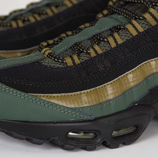 769020b45c016e Coming Soon  Nike Air Max 97 Ultra Metallic Mahogany • KicksOnFire