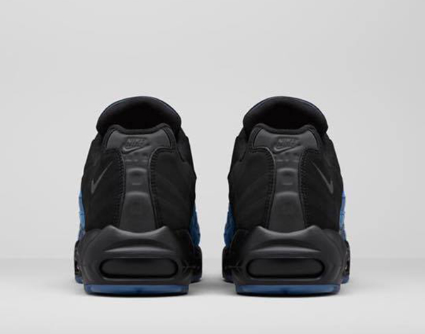 Nike Air Max 95 LeBron James Game Time