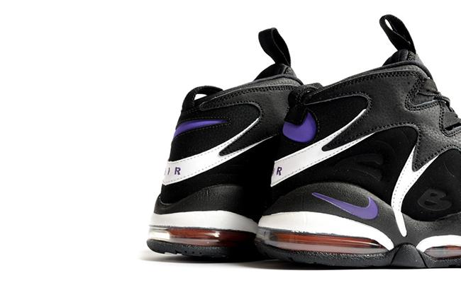 Nike Air Max CB34 Black Purple 2015