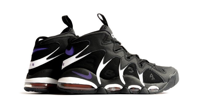 Nike Air Max CB34 Black Purple 2015