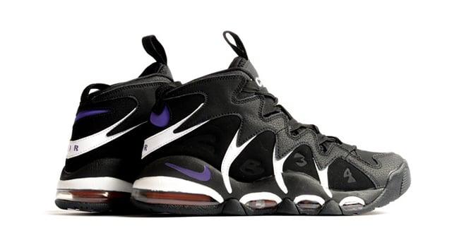 buy popular 38f7b 2e6c1 Nike Air Max CB34 Black Purple 2015