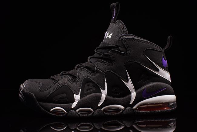 Nike Air Max Charles Barkley 34