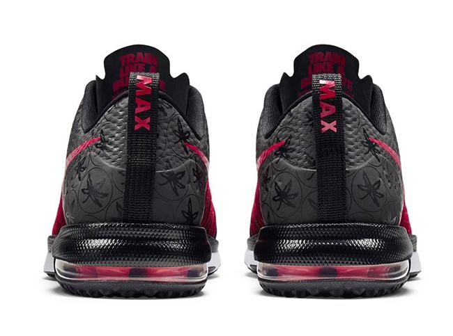 Nike Huarache Air Nero / Università Rosso-bianco-iper Cremisi 705367-061 su1BPaBcW