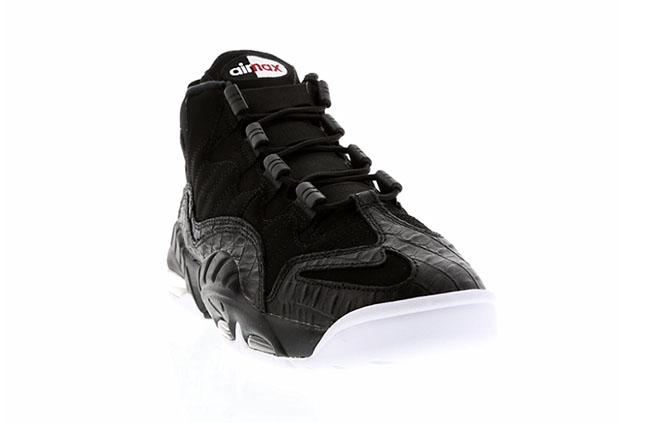 Nike Air Max Sensation Black Croc