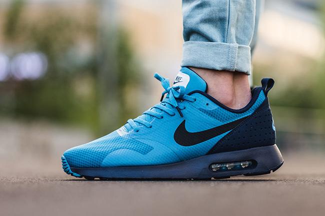 Nike Air Max Tavas Stratus Blue