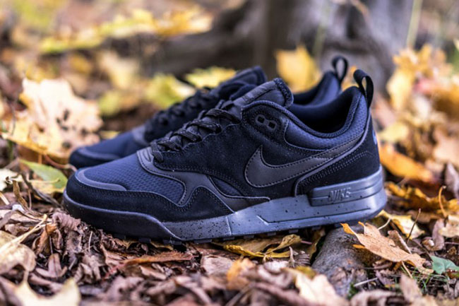 Nike Air Odyssey Envision QuickStrike Black