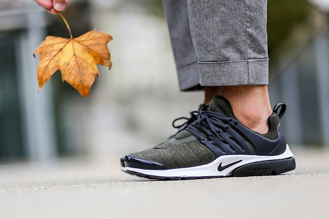 Nike Air Presto Se On Feet