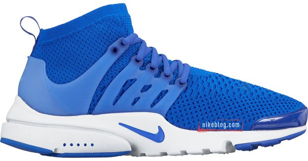 More Colorways of the Nike Air Presto Flyknit