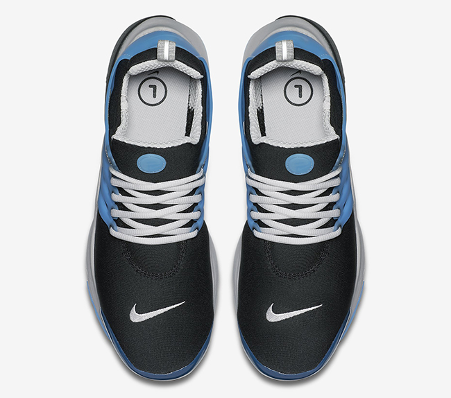 Nike Air Presto Harbor Blue