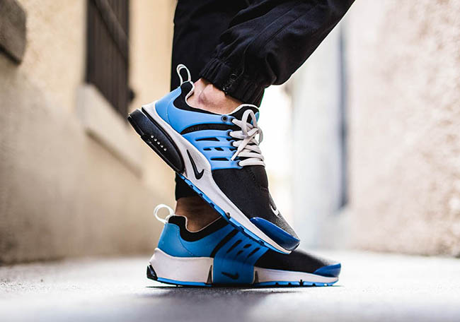 Nike Air Presto OG Harbor Blue Black  b0bcee07d115