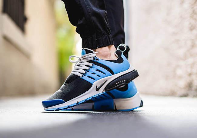 Nike Air Presto OG Harbor Blue Black
