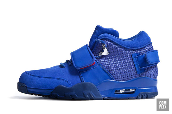 Nike Air Trainer Cruz Premium Rush Blue