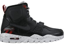 Nike Air Trainer SC 2 Sneakerboot