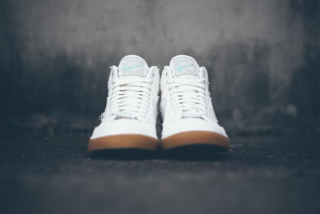 low cost 33f0a 9b4f6 Nike Blazer Mid Mummy Halloween