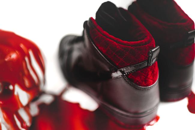 Nike Dunk CMFT PRM QS Coffin Halloween