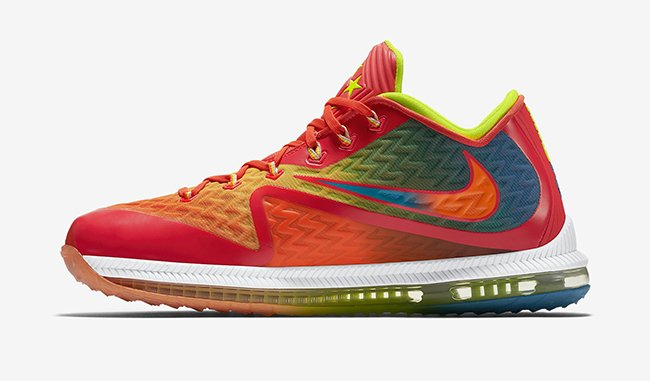 Nike Field General 2 California