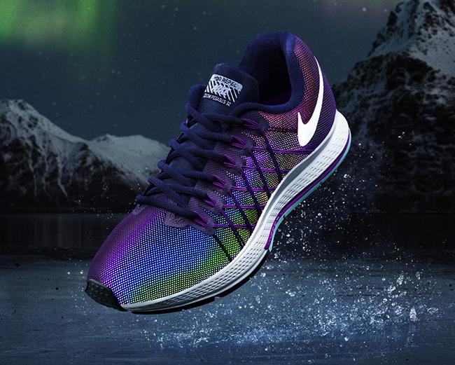 extremadamente Rebotar Más que nada  Nike Flash Reflective Pack | SneakerFiles