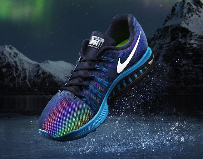 Nike Flash Reflective Pack