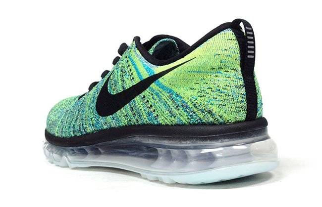 Nike Flyknit Air Max Tranquil