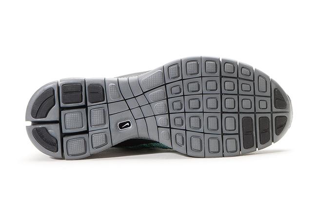 feadb20d7883 Nike Free Flyknit NSW Rough Green