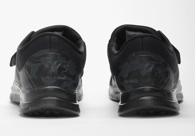 Nike Free Socfly Grey Camo