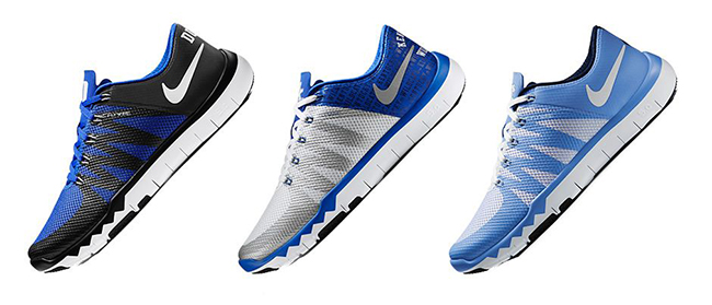 d772648b4f3a ... ireland nike free trainer 5.0 college duke unc kentucky 236a5 c2b66 ...