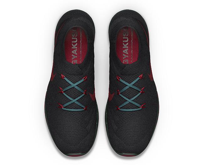 Nike Gyakusou Holiday 2015 Collection