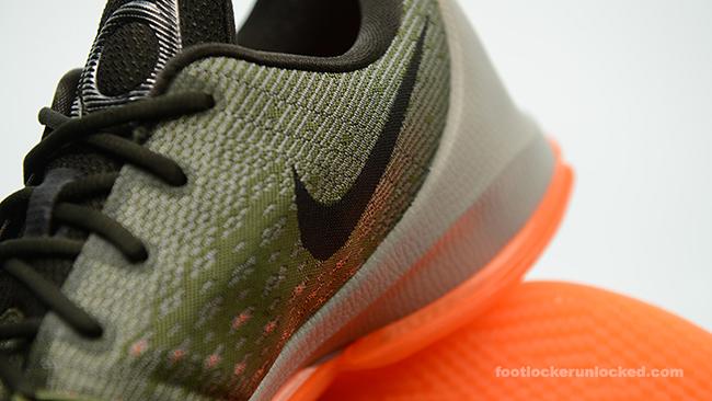 Nike KD 8 Easy Euro Releasing