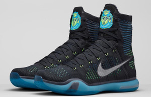 Nike Kobe 10 Elite Commander