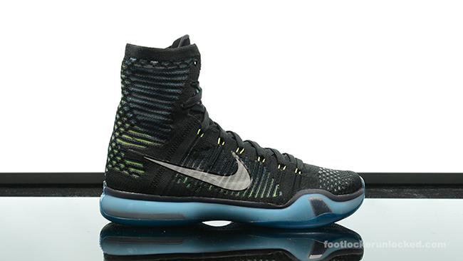 Nike Kobe 10 Elite Commander Releasing