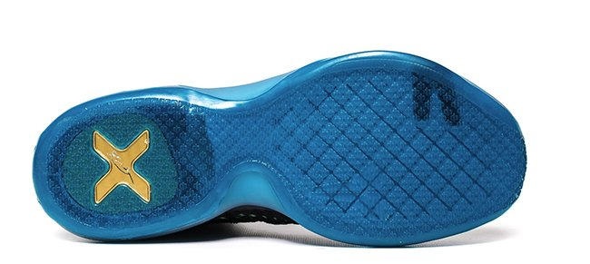 Nike Kobe 10 Elite High Team