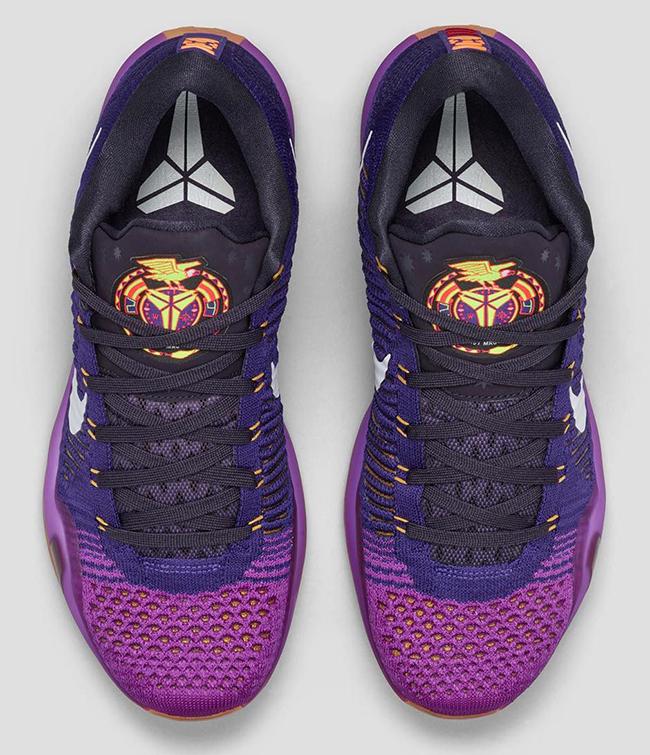 Nike Kobe 10 Elite Low Draft Pick