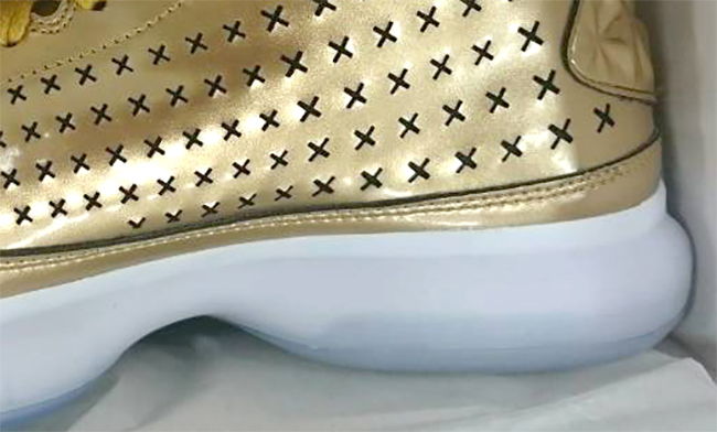 7cd65703cef Nike Kobe 10 EXT Mid Liquid Gold Release Date