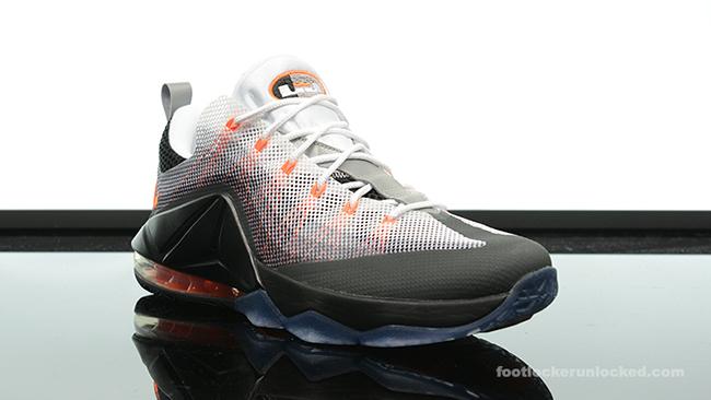Nike LeBron 12 Low Air Max 95 Releasing