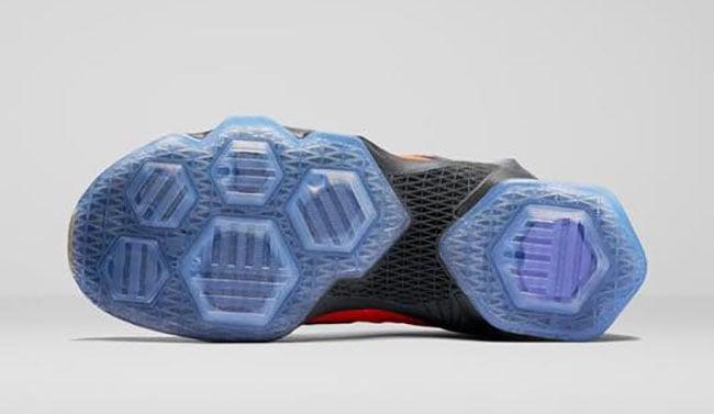 Doernbecher Nike LeBron 13