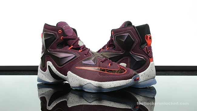 Nike LeBron 13 Written in the Stars