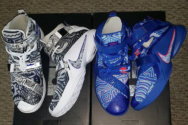 Nike LeBron Soldier 9 Freegums