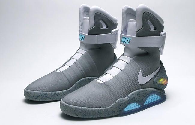 Nike MAG 2015 Release Date October