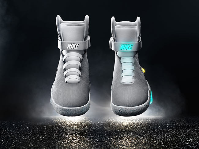 Nike MAG 2016 Release Date