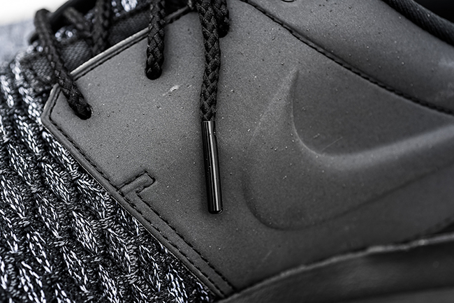 Nike Roshe NM Flyknit PRM Black