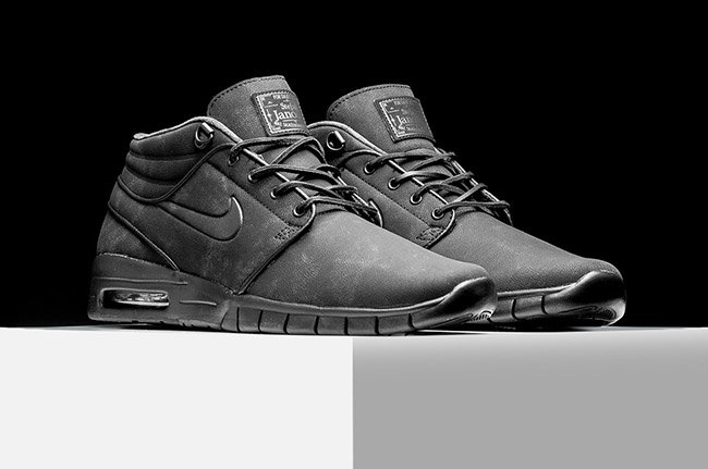 buy popular 3cb31 9e0c9 Nike SB Stefan Janoski Max Mid Shadow