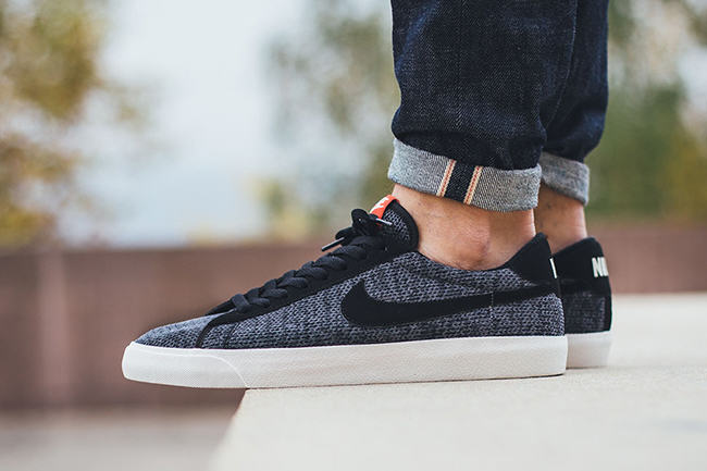 Nike Tennis Classic AC SEA Dark Grey
